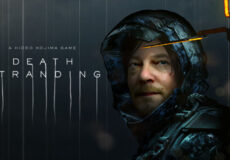 SH-Death Stranding ps5
