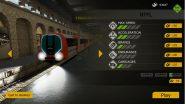 خرید بازی Train Simulator London Subway شبیه ساز مترو لندن برای PC
