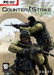 خرید بازی کانتر 3 Counter Strike Source برای PC