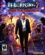 خرید بازی Dead Rising 2 Off The Record برای XBOX 360