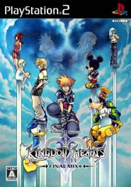 خرید بازی Kingdom Hearts II Final Mix برای PS2