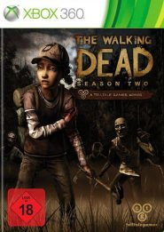 خرید بازی The Walking Dead Season 2 برای XBOX 360