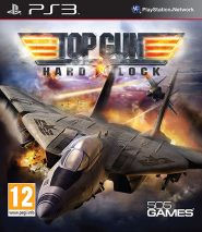 خرید بازی Top Gun Hard Lock برای PS3