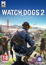 خرید بازی Watch Dogs 2 واچ داگز ۲ برای کامپیوتر