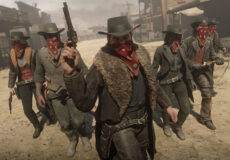 sh new saba pic Red Dead Online