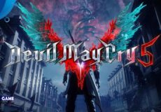 خرید بازی Devil May Cry 5 دویل ۵ برای PS4