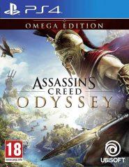 خرید بازی Assassin's Creed® Odyssey برای PS4