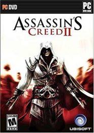 خرید بازی Assassin's Creed II اساسین کرید 2 برای PC