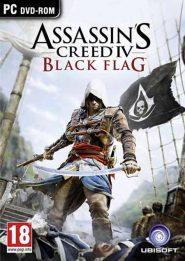 خرید بازی Assassins Creed IV Black Flag برای PC