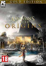خرید بازی Assassins Creed Origins اساسین کرید اریجین برای PC