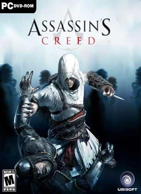 خرید بازی Assassin's Creed اساسین کرید 1 برای PC