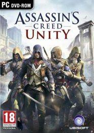 خرید بازی Assassins Creed Unity اساسین یونیتی برای PC