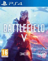 خرید بازی Battlefield V بتلفیلد 5 برای PS4