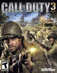 خرید بازی Call Of Duty 3 کال اف دیوتی 3 برای PC