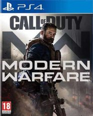 خرید بازی Call of Duty: Modern Warfare برای PS4