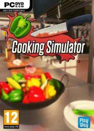 خرید بازی Cooking Simulator شبیه ساز آشپزی برای PC