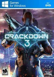 خرید بازی Crackdown 3 کرک داون 3 برای PC