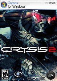 خرید بازی Crysis 2 کرایسیس ۲ برای PC