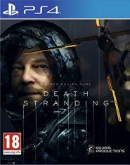 خرید بازی Death Stranding دث استرندیگ برای PS4