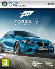 خرید بازی Forza Motorsport 7 فورزا موتوراسپورت برای PC