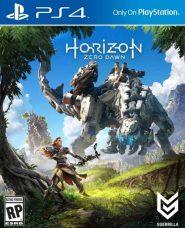 خرید بازی Horizon Zero Dawn هورایزن برای PS4