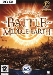 خرید بازی Lord of the Rings Battle for Middle Earth برای PC