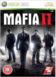 خرید بازی Mafia II برای XBOX 360