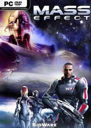 خرید بازی Mass Effect مس افکت برای PC