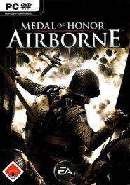 خرید بازی Medal Of Honor Airborne مدال افتخار برای PC