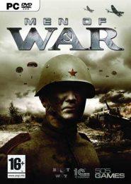 خرید بازی Men of War مردان جنگ برای PC