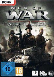 خرید بازی Men of War Assault Squad 2 برای کامپیوتر
