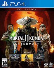 خرید بازی Mortal Kombat 11 Aftermath برای PS4