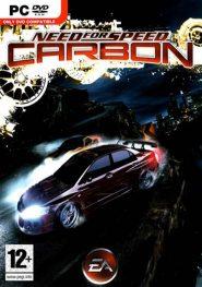 خرید بازی Need for Speed Carbon نیدفوراسپید کربن برای PC
