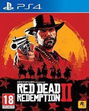 خرید بازی READ DEAD REDEMPTION 2 برای PS4