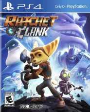 خرید بازی Ratchet and Clank رچت و کلنک برای PS4