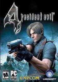 خرید بازی Resident Evil 4 رزیدنت اویل 4 برای PC