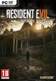 خرید بازی Resident Evil 7 رزیدنت اویل ۷ برای کامپیوتر