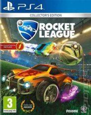 خرید بازی Rocket League راکت لیگ برای PS4