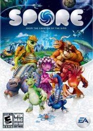 خرید بازی SPORE Collection مجموعه اسپور برای کامپیوتر