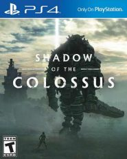خرید بازی Shadow of the Colossus برای PS4