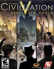 خرید بازی Sid Meier's Civilization V برای PC