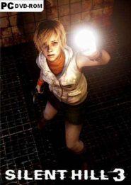 خرید بازی Silent Hill 3 سایلنت هیل 3 برای PC