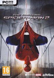 خرید بازی The Amazing Spider-Man 2 اسپایدر من 2 برای PC