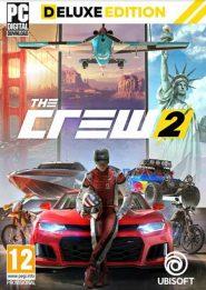خرید بازی The Crew 2 کرو 2 برای PC