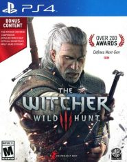 خرید بازی The Witcher 3: Wild Hunt ویچر 3 برای PS4