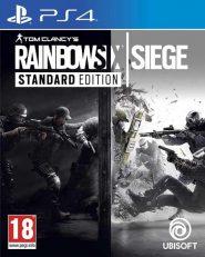 خرید بازی Tom Clancy's Rainbow Six Siege برای PS4