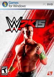 خرید بازی WWE 2K15 کشتی کج 2015 برای PC