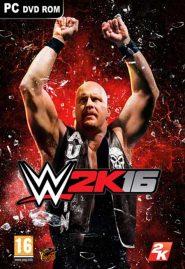 خرید بازی WWE 2K16 کشتی کج 16 برای PC