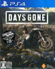 خرید بازی DAYS GONE دیزگان برای PS4