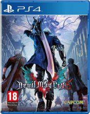 خرید بازی Devil May Cry 5 دویل 5 برای PS4